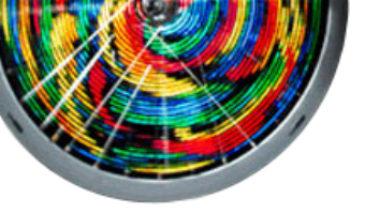 Bike Wheel Spoke Lights