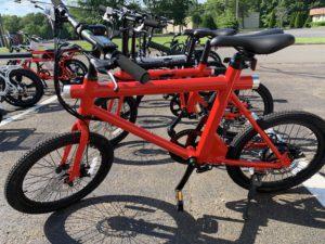 Electric Bikes FAQ