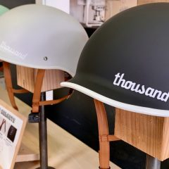 Thousand Bike Helmets
